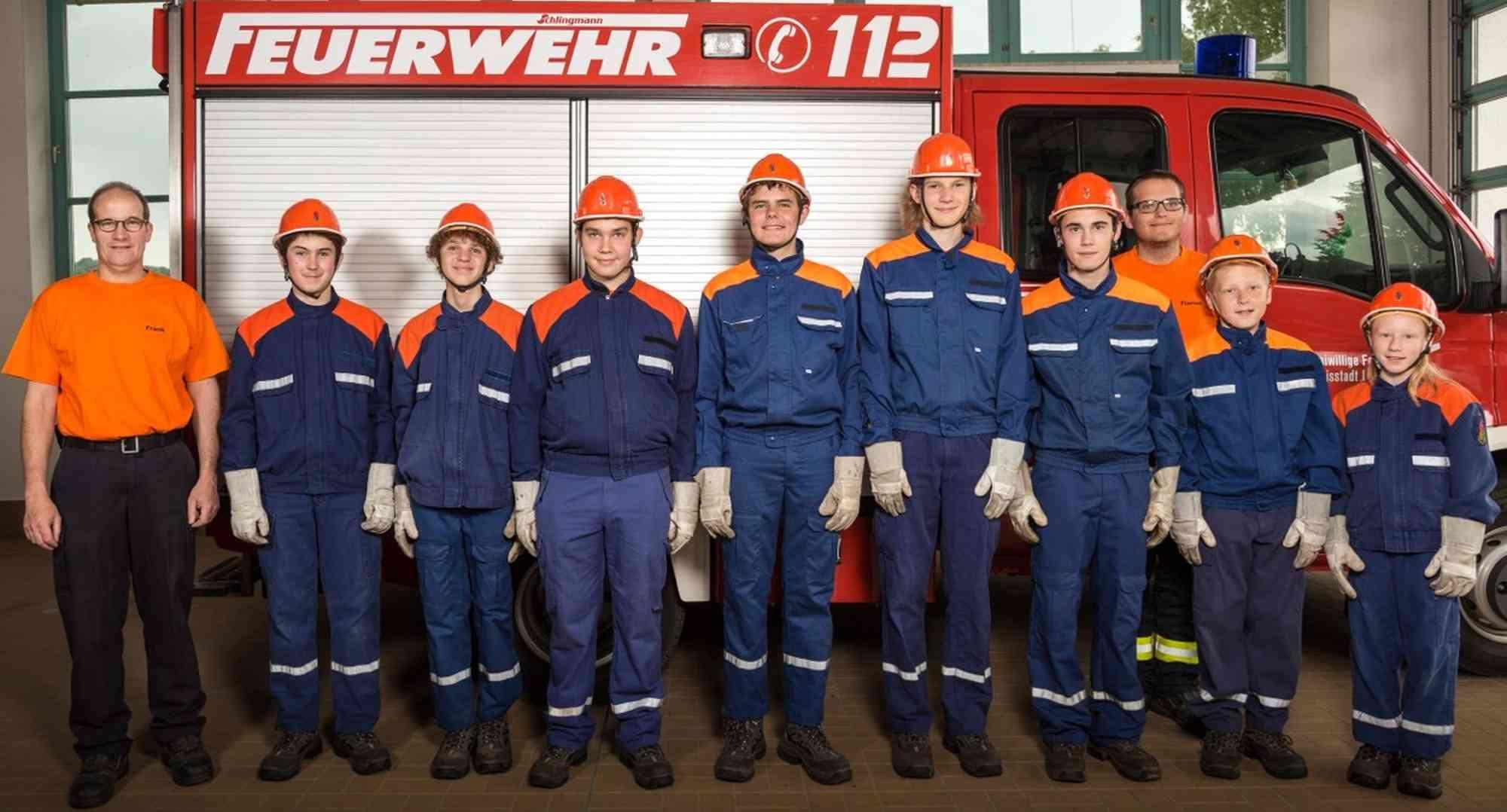 Freiwillige Feuerwehr Lauterbach (Hessen)