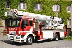 TM 32 - Löschzug Lauterbach-Mitte