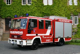 LF 8/6 - Löschzug Lauterbach-West